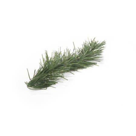 Gałązka zielona 20cm